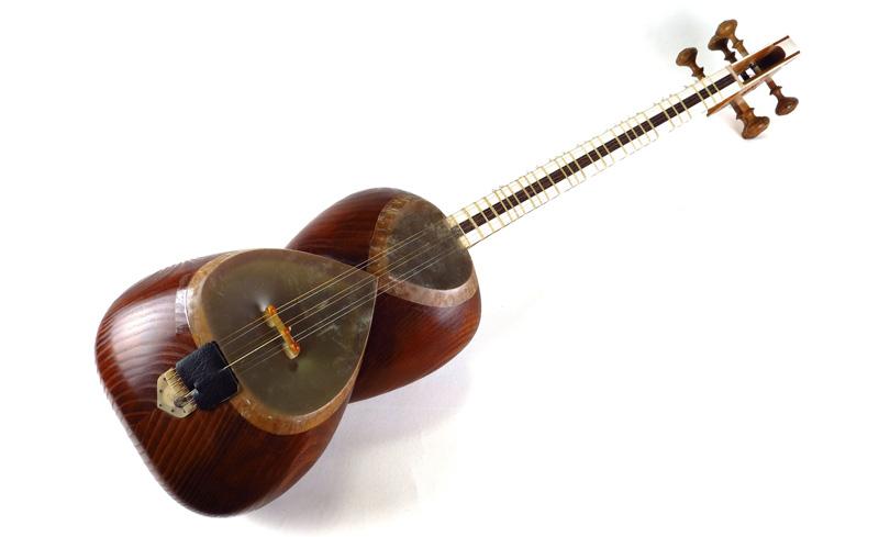 تار | آشنایی با ساز ایرانی